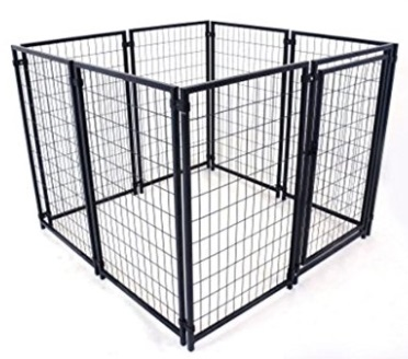 Best Outdoor Dog Kennel for Large Dogs
