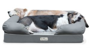 Best Extra Large Memory Dog Bed